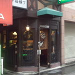 69107204 - 喫茶店??