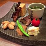 栄ゐ田 - 料理写真: