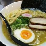 麺屋KAZU-G -