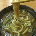 しも里 - 細麺です‼︎