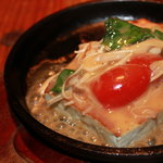 読谷物語 - 島豆腐のステーキ