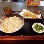 シラカワ - 料理写真:SIRAKAWA(たこちくかけ)