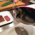 69115443 - 肉専用黒ワイン・カーニヴォ