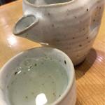 越後十日町小嶋屋 - 白瀧 純米酒 常温提供