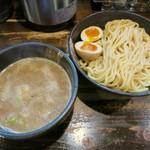 69115944 - ・「味玉つけ麺(¥880)」