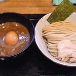 市川ウズマサ - 料理写真: