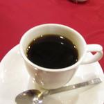 グリル グランド - コーヒー ¥200