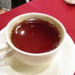 グリル グランド - 紅茶 ¥200