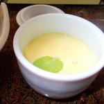 梁山泊 - 茶碗蒸し