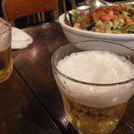 ダイニングデュアル - ビール!
