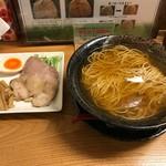 麺遊心 - 料理写真:極上の魚だしラーメン