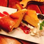 肉とチーズのお店 -