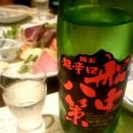 土佐料理 祢保希 - 船中八策(720ml):3,900円