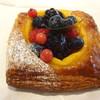 クリオロ - 料理写真:デニッシュベリー