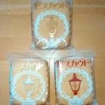 馬車道十番館 - 馬車道十番館@横浜高島屋店 ビスカウトの包装