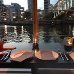 T.Y.HARBOR River Lounge -