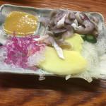 あゆ処 国技館 - 料理写真: