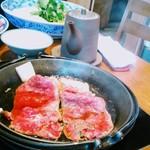 Butasute - 美味しい香りが辺りに充満します