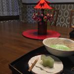 飛騨古川 料亭旅館 八ツ三館 - 料理写真: