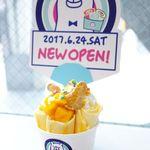 ロール アイスクリーム ファクトリー -