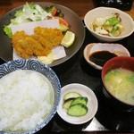 旬菜酒肴 みかん -