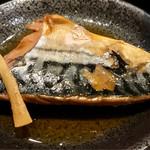 69135637 - 鯖煮つけ(ねぎとろ番長)