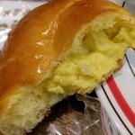 69136054 - クリームパン