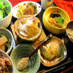 健康食工房 たかの - 1000円で食べれる自然食でヘルシーな金沢ランチでオーガニックな安らぎを楽しむ