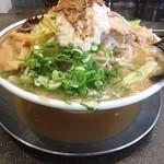 麺食堂 大金豚 - 料理写真: