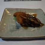 鮎茶屋 かわせ - 小鮎の佃煮とビワマスの佃煮