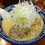 小松屋 - 料理写真:味噌ねぎラーメン