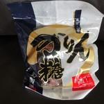 中野製菓 - かりん糖