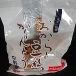 中野製菓 - おからと豆乳のかりんとう
