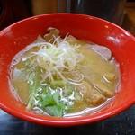 らうめん梵 - 料理写真:味噌拉麺