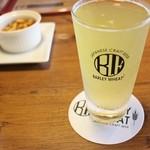 肉バル バーレイウィート - クラフトビールは15種類