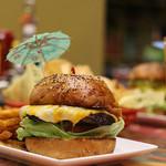 Cheeseburger -