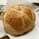 めぐみの郷 - フランスパン ¥150