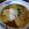 桜木製麺所 - 料理写真:醬油中華そば680円