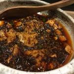 華音 - 料理写真:麻婆豆腐