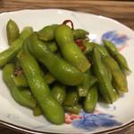 華音 - 上海枝豆