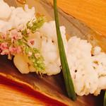 喜助 - 小松島の真ハモ