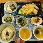 筍の里 - 料理写真: