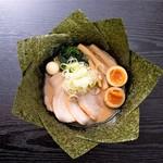 麺家神明 - 料理写真: