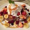 Hapuna Cafe - 料理写真: