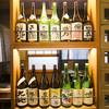 sumibikushiyakitorisembon - ドリンク写真:店長こだわりの日本酒をご用意してお待ちしております