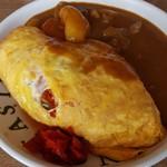 レストラン・メキシコ - 料理写真:
