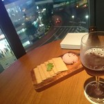 鉄板餃子酒場 ちびすけバル -
