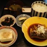 京彩和食こばやし -
