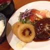 遊季亭 - 料理写真:Bランチ ¥800