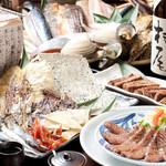 たんとと和くら - 料理写真:十分に熟成させ、旨味を凝縮した「牛たん」を炭火で丁寧に焼けば、ジューシーな肉汁がお口いっぱいに溢れます。